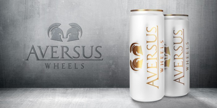aversus Logodesign