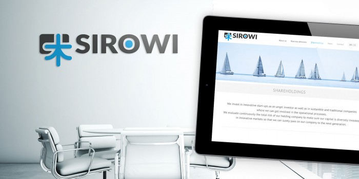 Sirowi Corporate Design