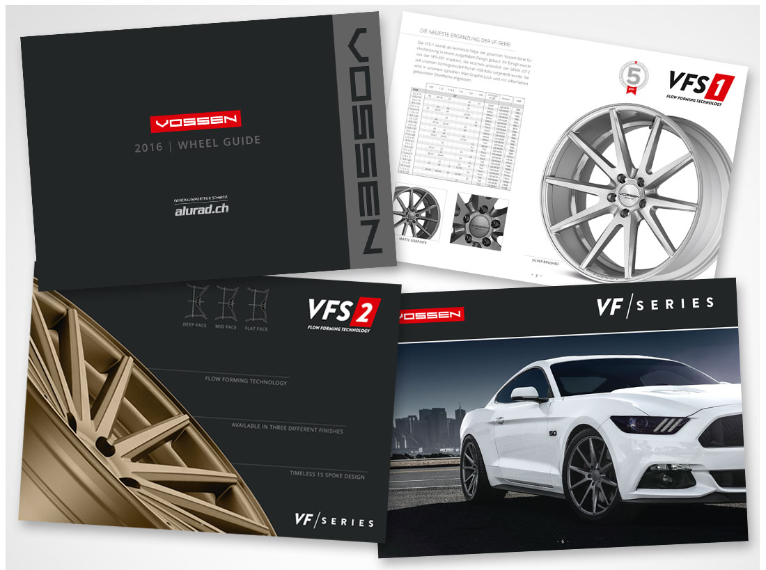 vossen_corporatedesign