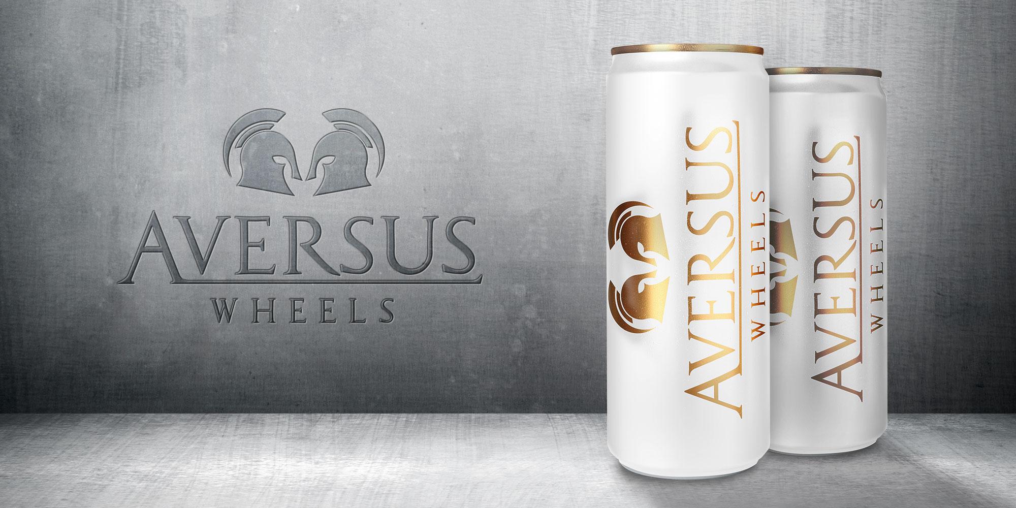 aversus Logodesign