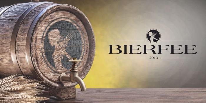 Bierfee Logodesign