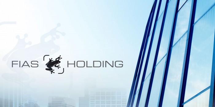 Fias Holding Logodesign
