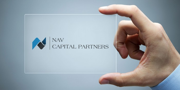 Logodesign Nav Capital Partners