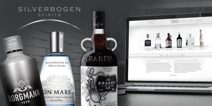 Silverbogen Onlineshop