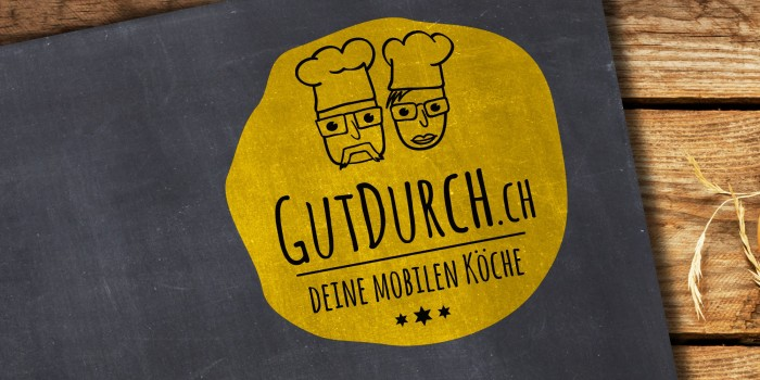 GutDurch.ch Logodesign